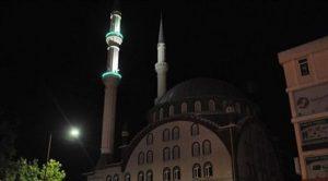 İzmir'in Çiğli İlçesi'nde Sela Tedirginliği