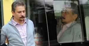 HDP Eş Genel Başkan Yardımcısı Alp Altınörs terör örgütüne elaman temin etmek' suçlarından tutuklandı