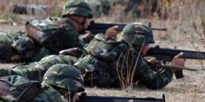 Ordu'daki silahlı çatışmada 6 PKK'lı öldürüldü