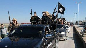 ABD'den şok iddia ortadoğuda 10 yeni savaş çıkabilir