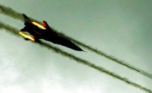 TSK,Muş'taki PKK hedeflerini hava harekatıyla imha etti