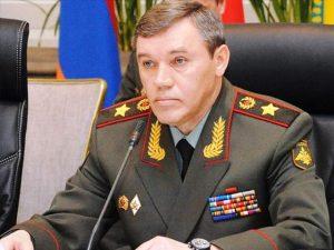 Rusya'dan Karadenizde Tehlikeli Hareketler