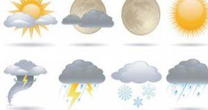 Metroloji'den Batıda sıcaklıklar artacak doğuda kar yağacak