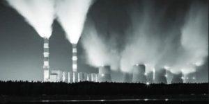 Prof.Dr.Kalyoncu Yanan kükürtlerden çıkan dumanlar ülkemiz için halk sağlığını etkileyebilir