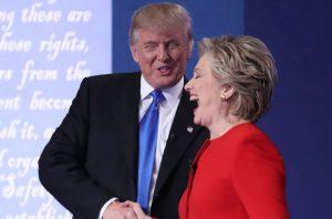 ABD'de ilk üç seçim bölgesinde Cumhuriyetçilerin adayı Donald Trump önde