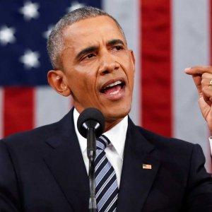 Başkan Obama,Suriye'deki radikal örgütün liderlerini öldürün emrini verdi