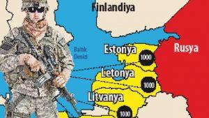Rusya lideri Vladimir Putin NATO'nun aldığı kararlar bizi endişelendiriyor