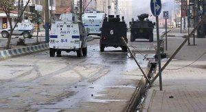 Pkk'ya Diyarbakır'da büyük operasyon