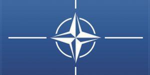 NATO Flag (Vector)
