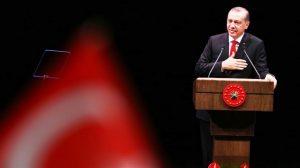 CUMHURBAŞKANI Recep Tayyip Erdoğan; Biz doğal gübreye dönmek durumundayız