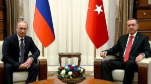 """Putin,""""Rus Büyükelçiye yapılan saldırıya verilecek cevap, terörizme karşı savaşı güçlendirmektir"""""""