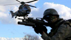 PKK'da büyük panik ! TSK'nın kararlı operasyonları ile PKK terör örgütü Bitiyor