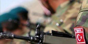 DEAŞ militanları Türk komando taburuna saldırı düzenledi 1 asker şehit  6 asker yaralandı