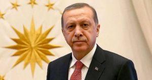 Cumhurbaşkanı Erdoğan;Ceza Muhakemesi Kanunu ile Bazı Kanunlarda Değişiklik Yapılmasına Dair Kanun Tasarısı'nı onayladı