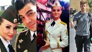 Rus İstihbarat Servisi terör saldırısına ilişkin işaret bulunmadığını açıkladı
