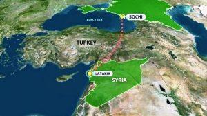 Rusya'da 91 kişiyi taşıyan askeri uçak Karadeniz'e düştü
