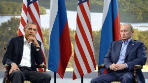 ABD Başkanı Obama Rusya'ya yönelik eylemler devam edecek