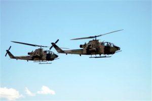 1 PKK'lı terörist, helikopterden açılan ateşle öldürüldü