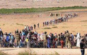 ABD Başkanı Donald Trump Suriye'de kesinlikle güvenli bölgeler oluşturacağım