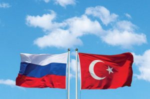 Rusya parlamentosu Federasyonu, Türk Akımı anlaşmasını onayladı