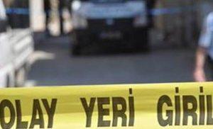 İzmir'de silahlı çatışma; ölü ve yaralılar var