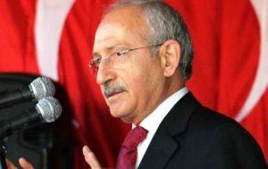 CHP Genel Başkanı'ndan Hollanda'nın skandal kararına tepki!