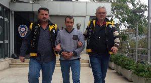 Bursa'daki pompalı dehşetinin sanığından şok ifade