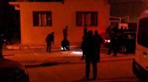 İzmir Buca'da Patlama 1 ölü 1 yaralı !