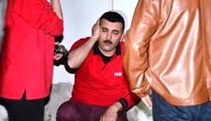 Adana'da Bir Markete Bombalı Saldırı Düzenlendi
