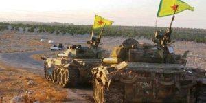 Rusya PYD/YPG'ye açık ve büyük bir askeri destek veriyor
