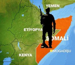 Somali'de kurulan Türk askeri üssü ne zaman göreve başlıyor