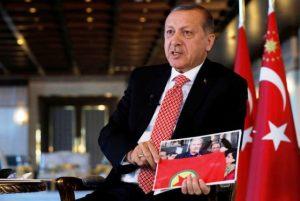 Cumhurbaşkanı Erdoğan; Biz zaten böyle bir kararı tanımıyoruz