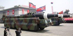 Kuzey Kore, ABD'nin arzu ettiği her türde savaşa karşılık vermeye hazır
