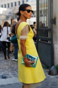 Arapların kapalı kadın algısını yıkan Suudi Arabistan Prensesi Vogue'dan kovuldu!