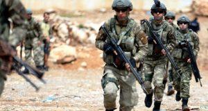 Şırnak Küpelide hain saldırıda 3 askerimiz şehit oldu,biri ağır 5 askerimiz yaralandı