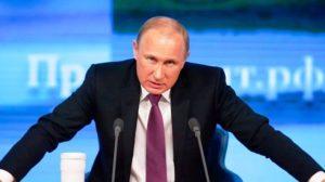 ABD Suriye'yi Tomahawk füzesiyle vurdu, Rusya'dan ilk açıklama