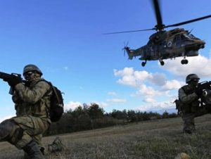 Şırnak Bestler Dereler'de Kobra helikopter destekli operasyonda 36 Pkk'lı öldürüldü