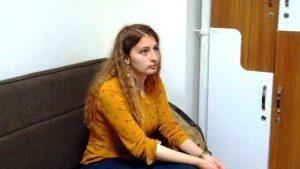 Mardin'de bir kuaför, kadın polisi dövdü !