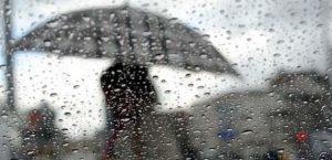 Meteoroloji uyardı karla karışık yağmur ve yer yer kar bekleniyor