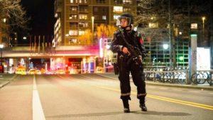 Norveç terör tehdidi seviyesini artırdı