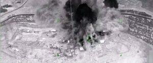 Sincar Dağı ve Karaçok'ta hava harekatında Pkk'lı 70 terörist etkisiz hale getirildi