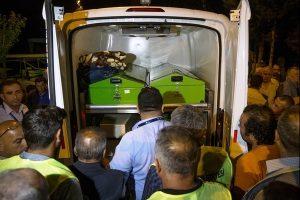 Marmaris'teki tur otobüsü faciasında hayatını kaybedenlerin kimlikleri belli oldu