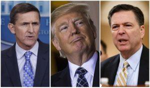 """Trump'ın kovduğu eski FBI Başkanı son gülen olacak gibi duruyor"""" diyor"""