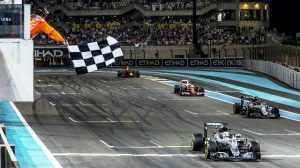 Formula 1 Rusya GP'yi Mercedes pilotu Valtteri Bottas kazandı