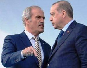 Bursa Belediye Başkanı İstifa Etti
