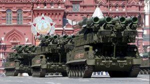 Rus gizli silahı Elabuga uyarısı kurtulan olmaz !