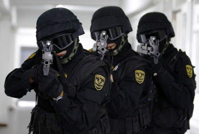 Jandarma ve MİT'ten ortak operasyon !
