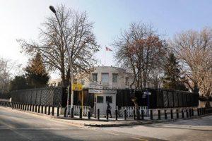 Dışişleri Bakanlığı Sözcüsü Heather Nauert; Türkiye'nin kararı bizi derinden üzmüştür