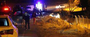 Mardin'de Hain Bombalı Saldırı 2 Polis Memuru Yaralandı !