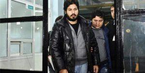 ABD'de süren davanın savcısından, Reza Zarrab'ın suçunu kabul etti !